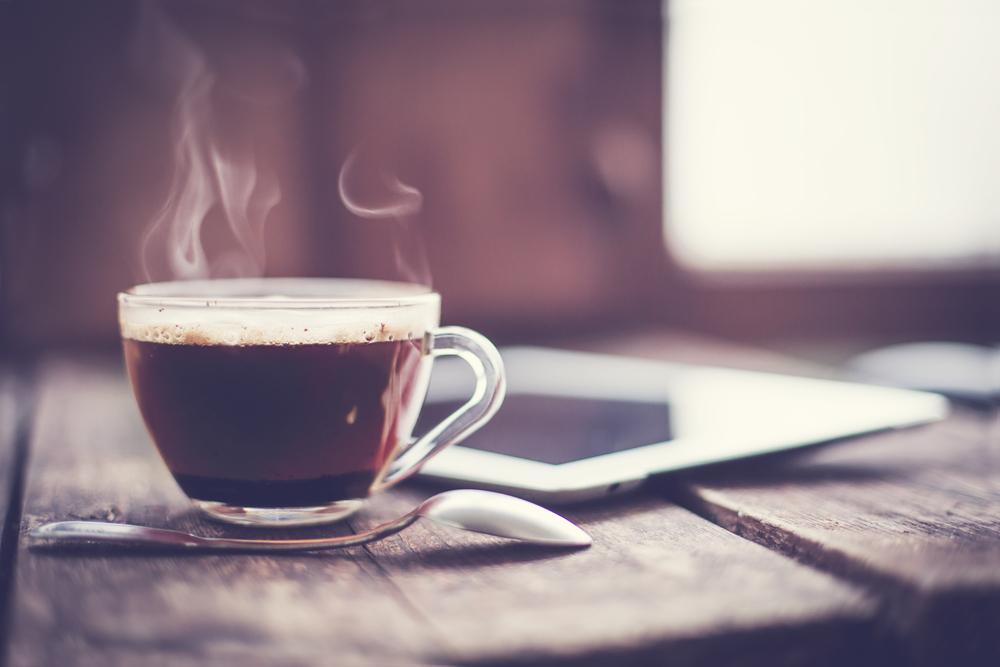 Kaffe på mange måder