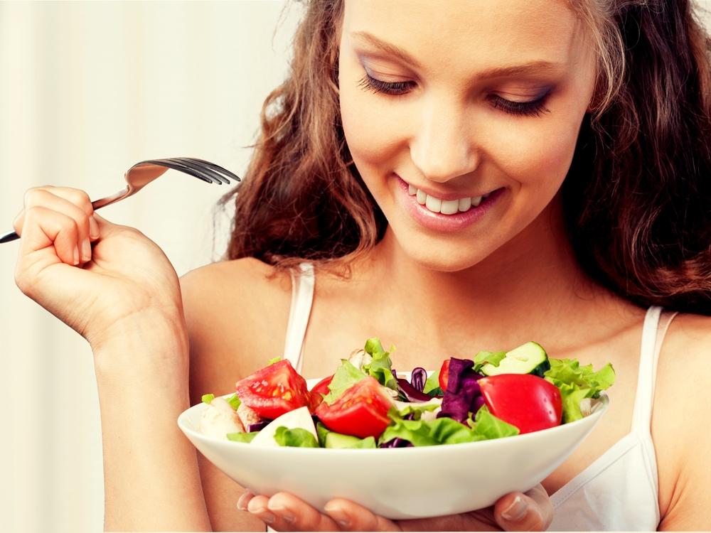 Spis sundt for dit helbreds skyld