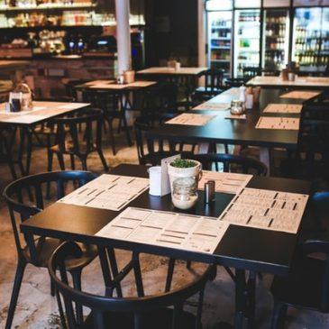 Disse restauranter skal du prøve
