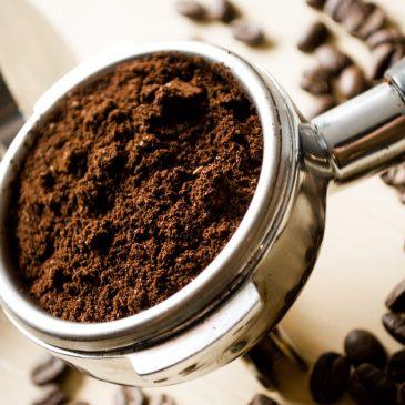 Find det rigtige udstyr til den gode kop kaffe