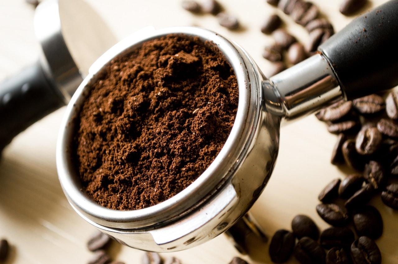 Bryg kaffe