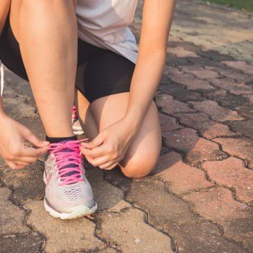Kost, træning og god form