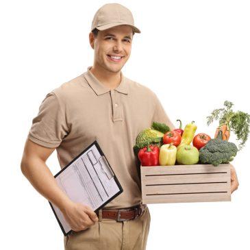 Få mad leveret til døren med en måltidskasse