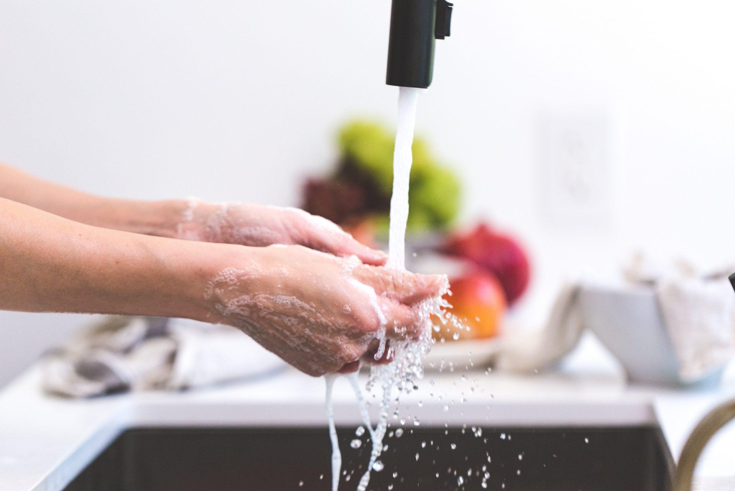 Sådan kan du få mest ud af dit køkken i en lille lejlighed