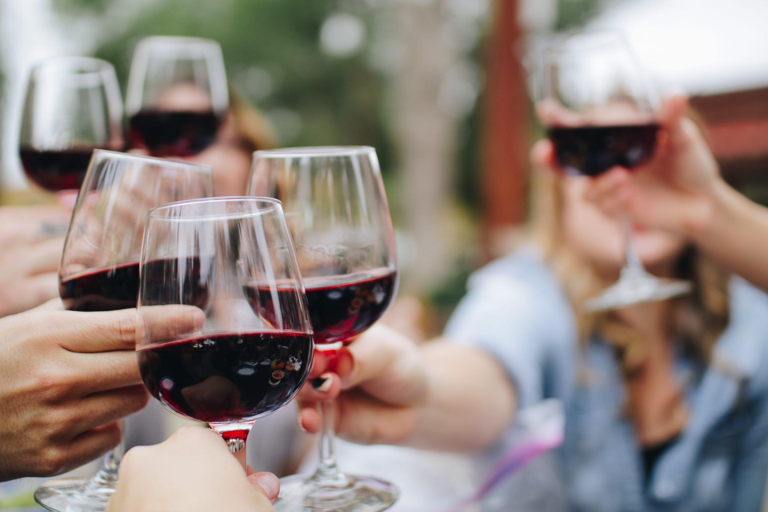 Vin til enhver lejlighed